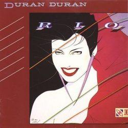 DURAN DURAN - Rio CD