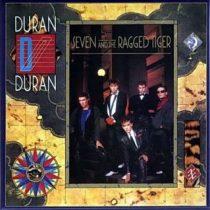 DURAN DURAN - Seven And The Ragged Tiger CD