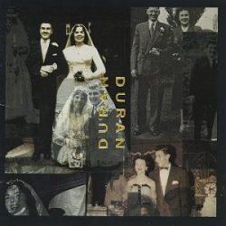 DURAN DURAN - Wedding Album CD