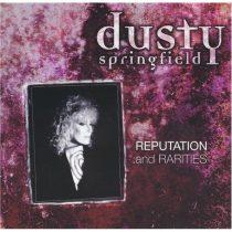 DUSTY SPRINGFIELD - Reputation And Rarities CD