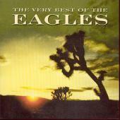 EAGLES - Very Best Of CD