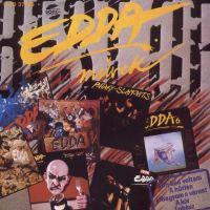EDDA - Best Of 80-90 CD