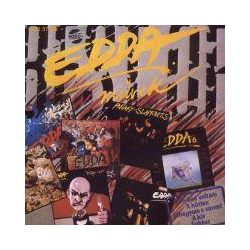 EDDA - Best Of 80-90 CD