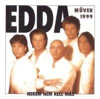 EDDA - Nekem Nem Kell Más CD