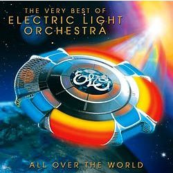 ELECTRIC LIGHT ORCHESTRA - All Over The World: The Very Best Of Elo CD