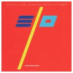 ELECTRIC LIGHT ORCHESTRA - Balance Of Power CD