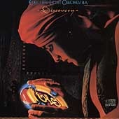 ELECTRIC LIGHT ORCHESTRA - Discovery CD