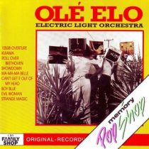 ELECTRIC LIGHT ORCHESTRA - Ole Elo CD