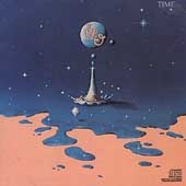 ELECTRIC LIGHT ORCHESTRA - Time CD