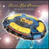 ELECTRIC LIGHT ORCHESTRA - Ultimate Collection CD