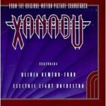 ELECTRIC LIGHT ORCHESTRA - Xanadu CD