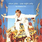 ELTON JOHN - One Night Only (Eu) CD