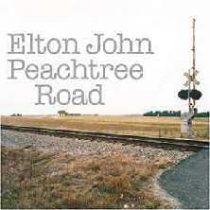 ELTON JOHN - Peachtree Road CD