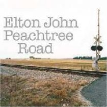 ELTON JOHN - Peachtree Road CD