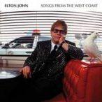 ELTON JOHN - Songs From The West Coast CD