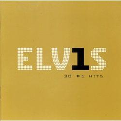 ELVIS PRESLEY - 30 #1 CD