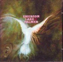EMERSON, LAKE & PALMER - ELP CD
