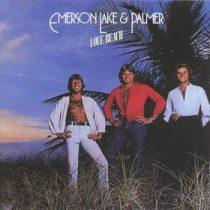 EMERSON, LAKE & PALMER - Love Beach CD