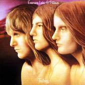 EMERSON, LAKE & PALMER - Trilogy CD