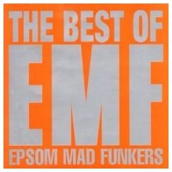 EMF - Epsom Mad Funkers-The Best Of EMF CD