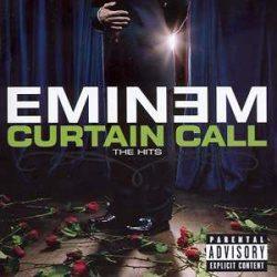 EMINEM - Curtain Call Best Of CD