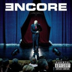 EMINEM - Encore CD