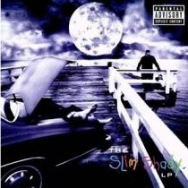 EMINEM - Slim Shady CD