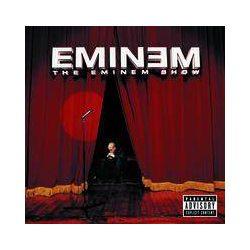 EMINEM - Eminem Show CD