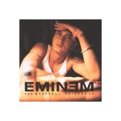 EMINEM - The Marshall Mathers LP spec / 2cd / CD