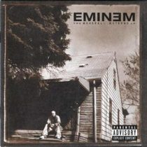 EMINEM - The Marshall Mathers Lp CD