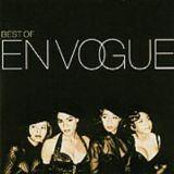 EN VOGUE - Best Of CD