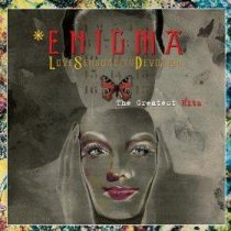 ENIGMA - L.S.D.Love Sensuality Devotion(Greatest hits) CD