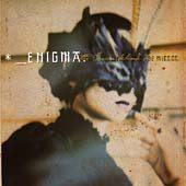 ENIGMA - The Screen Behind The Mirror CD