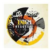 ENIGMA - Voyager CD