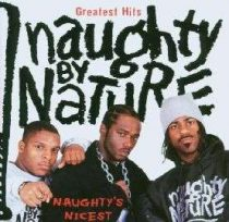 NAUGHTY BY NATURE - Greatest Hits Naughty Nicest CD