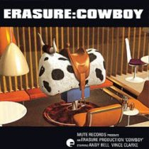 ERASURE - Cowboy CD