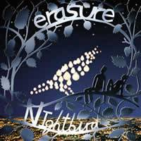 ERASURE - Nightbird CD