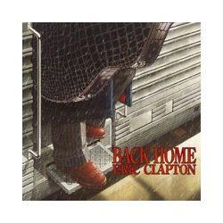 ERIC CLAPTON - Back Home /cd+dvd/ CD
