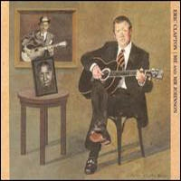 ERIC CLAPTON - Me And Mr. Johnson CD