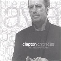 ERIC CLAPTON - Chronicles The Best Of CD