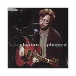 ERIC CLAPTON - Unplugged CD