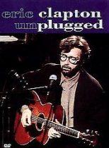 ERIC CLAPTON - Unplugged DVD