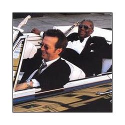 ERIC CLAPTON & B.B. KING - Riding With The King CD