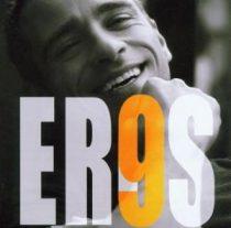 EROS RAMAZZOTTI - 9 CD