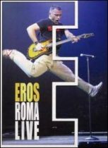 EROS RAMAZZOTTI - Eros Live In Rome, July 7Th DVD