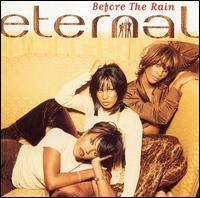 ETERNAL - Before The Rain CD