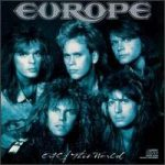 EUROPE - Out Of This World CD