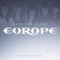 EUROPE - Rock The Night: The Very Best Of Europe CD
