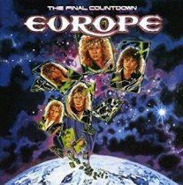 EUROPE - The Final Countdown CD