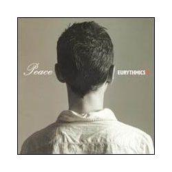 EURYTHMICS - Peace CD